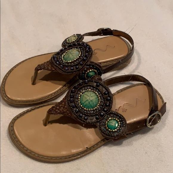 Nina Other - Nina sandals size 13